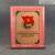 KNC gỗ G3 chữ nhật thường nâu đen 20×25 2019 – khung đồng 10