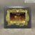 KNC gỗ G4 chữ nhật thường đen 20×25 – khung nhựa 02 nằm