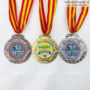 huy chương