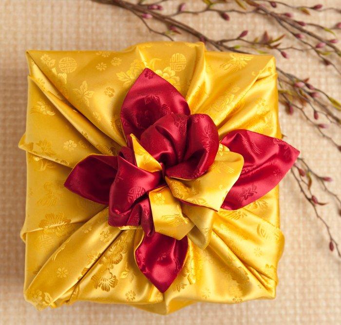 Văn hóa tặng quà